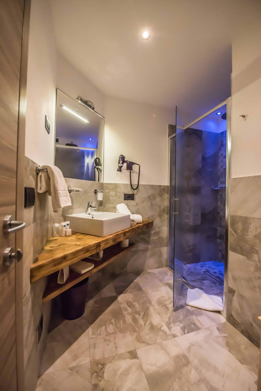 Dettagli del bagno: Camera Superior