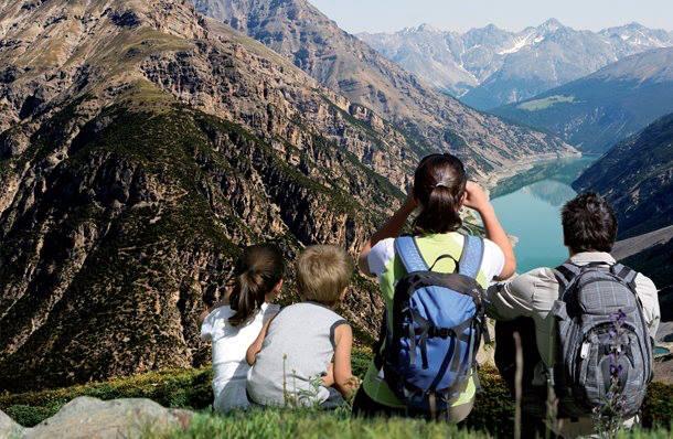 Offerte vacanza famiglie alpi Livigno estate 2018