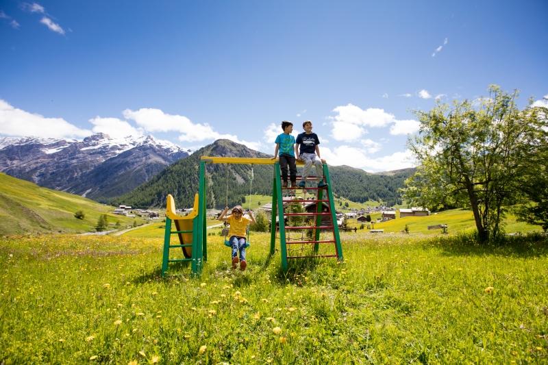 Livigno  vacanze luglio sconti famiglia