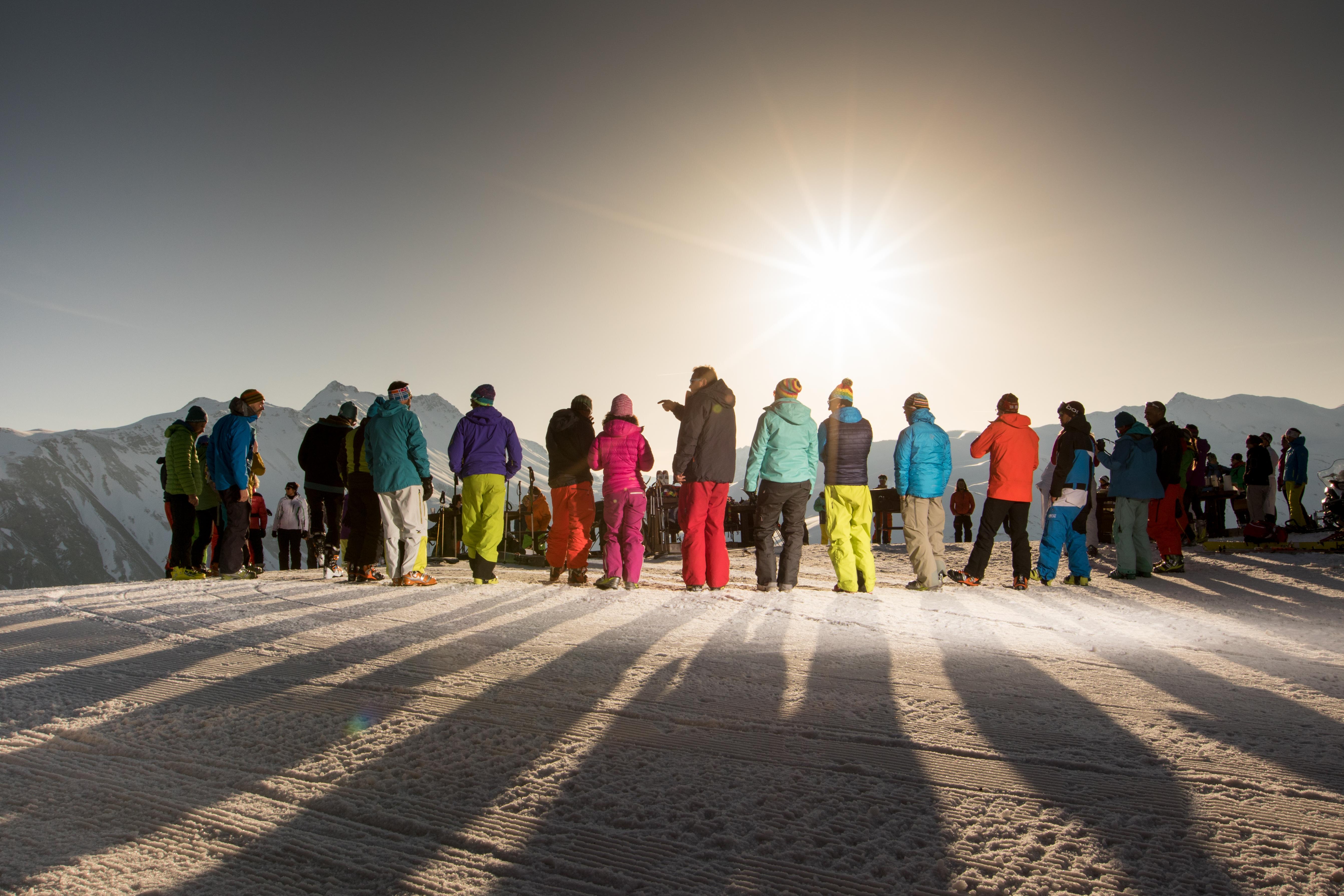 Skieda Livigno 2019 gara soggiorno