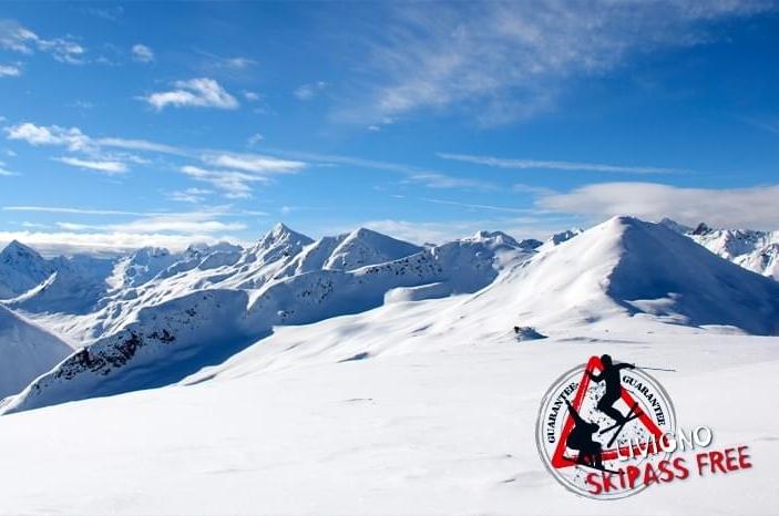 Ski pass gratuito dicembre 2019 Livigno offerte