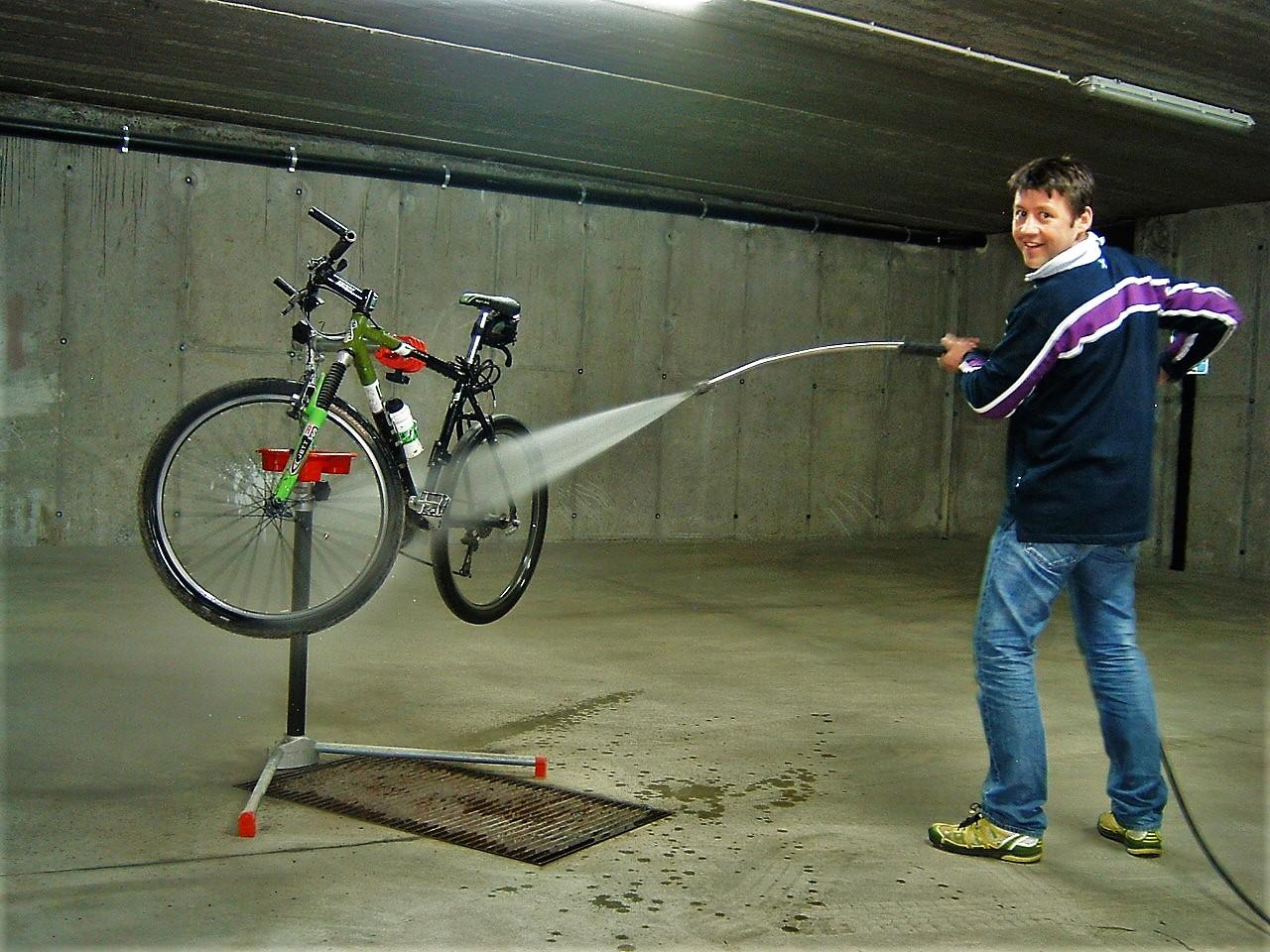 biciclette mountainbike